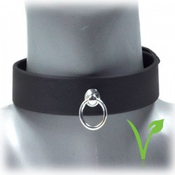 COLLAR BDSM VEGANO