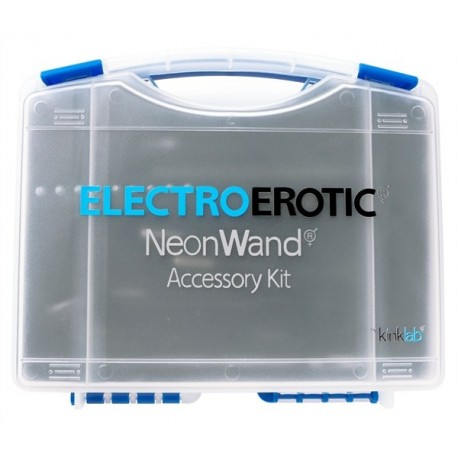 NEON WAND ACCESORY KIT
