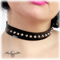 COLLAR LATEX PICHIOS