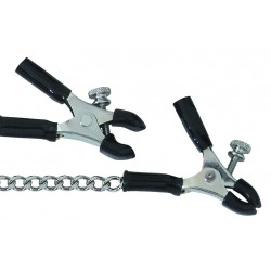SPARTACUS MICRO PLIER CLAMPS