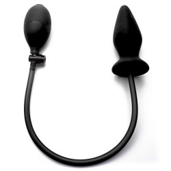 PLUG ANAL INFLABLE OUCH!
