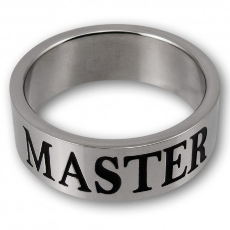 ANILLO MASTER