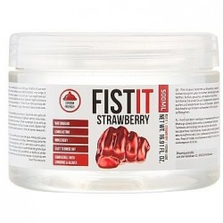 FIST IT STRAWBERRY