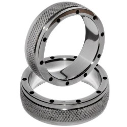 COCK RING STEEL 55MM