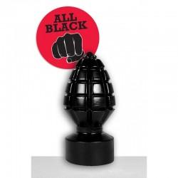 ALL BLACK 115-AB33