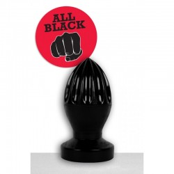 ALL BLACK - 115-AB31
