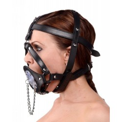 PISS GAG ARNES LEATHER