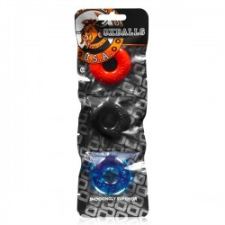RINGER COCK RING 3-PACK
