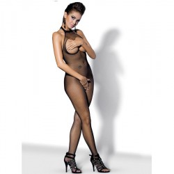 BODYSTOCKING BLACK N101