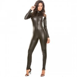 CATSUIT SECOND SKIN