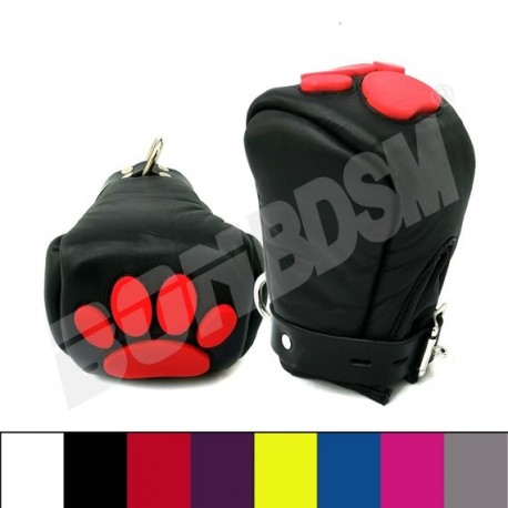 GUANTES PUPPY