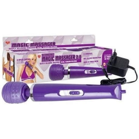 MAGIC MASSAGER 2.0