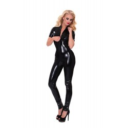 CATSUIT DATEX MANGA CORTA