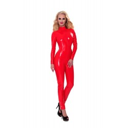 CATSUIT DATEX ROJO