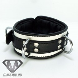 COLLAR TRIPLE BLANCO