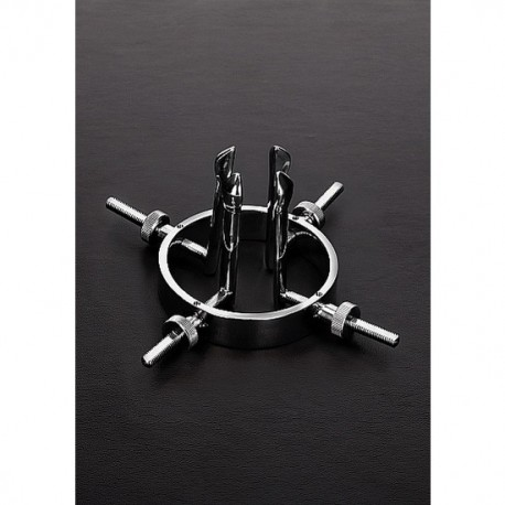 RING SPECULUM STAINLESS STEELS