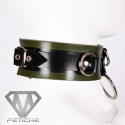 COLLAR LATEX ANCHO