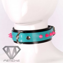 COLLAR LATEX LILIPOP