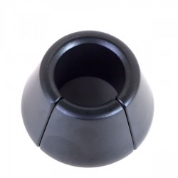 MAGNETIC BALL STRETCHER BLACK