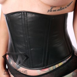 WAISTCINCHER LONG LEATHER