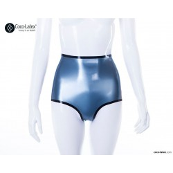 CULOTTE DE LATEX KATYA
