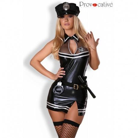 OFFICER DRESS
