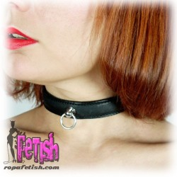 COLLAR BDSM CASUAL PLUS
