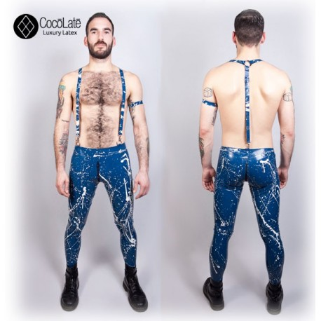 PANTALON SKIN LATEX