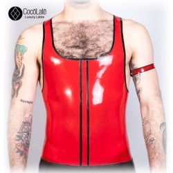 CAMISETA DEPORTIVA LATEX
