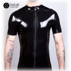 CAMISETA BASICA LATEX