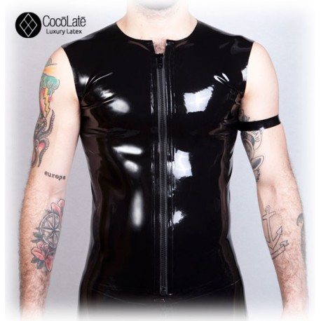 CAMISETA SIN MANGAS LATEX